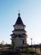 Церковь Николая Чудотворца - Новоникольск - Альметьевский район - Республика Татарстан