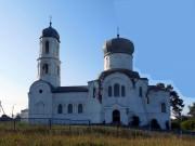 Церковь Михаила и Феодора Черниговских - Новая Михайловка - Альметьевский район - Республика Татарстан