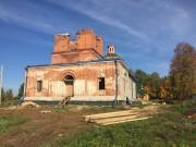 Церковь Петра и Павла - Верх-Ушнур - Советский район - Республика Марий Эл