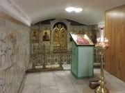 Сергиев Посад. Троице-Сергиева Лавра. Церковь Всех Святых, в земле Российской просиявших