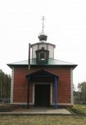 Неизвестная часовня - Звенигово - Звениговский район - Республика Марий Эл
