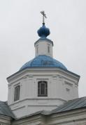 Церковь Покрова Пресвятой Богородицы - Кокшайск - Звениговский район - Республика Марий Эл