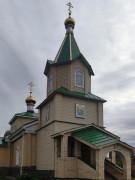 Церковь Николая Чудотворца - Кожласола - Звениговский район - Республика Марий Эл