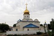Церковь Феодора Ушакова - Астрахань - Астрахань, город - Астраханская область