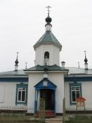 Церковь Троицы Живоначальной - Красный Яр - Звениговский район - Республика Марий Эл