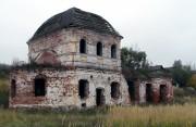 Церковь Покрова Пресвятой Богородицы - Покровское - Горномарийский район - Республика Марий Эл