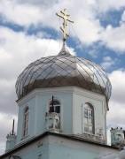 Церковь Троицы Живоначальной - Сотнур - Волжский район и г. Волжск - Республика Марий Эл