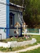 Церковь Гурия Казанского - Нижний Азъял - Волжский район и г. Волжск - Республика Марий Эл