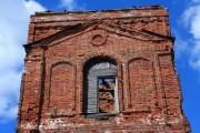 Церковь Троицы Живоначальной (старая) - Помары - Волжский район и г. Волжск - Республика Марий Эл