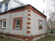 Церковь Николая Чудотворца - Звенигово - Звениговский район - Республика Марий Эл