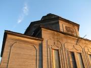 Церковь Спаса Нерукотворного Образа - Погост (Пиньгиша) - Холмогорский район - Архангельская область