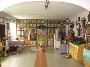 Церковь Троицы Живоначальной (новая) - Помары - Волжский район и г. Волжск - Республика Марий Эл