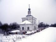Архангел. Михаила Архангела, церковь