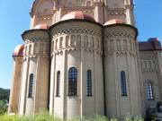 Церковь Михаила Архангела - Тургояк - Миасс, город - Челябинская область