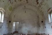 Неизвестная старообрядческая церковь - Остапово - Чкаловск, город - Нижегородская область