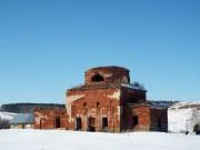 Церковь Петра и Павла (старая) - Ключёвка - Бугульминский район - Республика Татарстан
