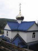 Богородице-Табынский женский монастырь. Церковь Иоанна Предтечи - Курорта - Гафурийский район - Республика Башкортостан