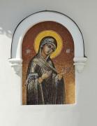 Южнопортовый. Кирилла и Мефодия на Дубровке, церковь
