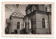 Нарва-Йыэсуу. Владимира равноапостольного, церковь