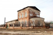 Церковь Троицы Живоначальной - Гоньба - Малмыжский район - Кировская область