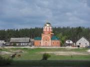 Церковь Георгия Победоносца - Сосновка - Касимовский район и г. Касимов - Рязанская область