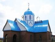 Церковь Собора белозерских святых - Белое Озеро - Гафурийский район - Республика Башкортостан