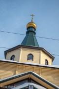 Лукино. Казанской иконы Божией Матери, церковь