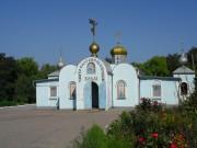 Церковь Благовещения Пресвятой Богородицы - Луганск - Луганск, город - Украина, Луганская область
