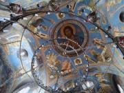 Церковь Иверской иконы Божией Матери в Очакове-Матвеевском - Очаково-Матвеевское - Западный административный округ (ЗАО) - г. Москва