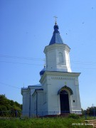 Церковь Николая Чудотворца - Калиновая - Миорский район - Беларусь, Витебская область