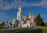 Русские Краи. Троицы Живоначальной, церковь