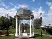 Часовня Петра и Февронии - Белгород - Белгород, город - Белгородская область