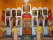 Церковь Покрова Пресвятой Богородицы - Ветютнев - Фроловский район и г. Фролово - Волгоградская область