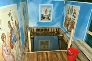 Старая Паника. Почаевской иконы Божией Матери, церковь