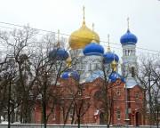 Киев. Благовещения Пресвятой Богородицы, собор