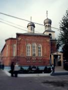 Россошь. Николая Чудотворца, церковь