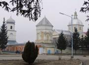 Николаевский Шаргородский мужской монастырь - Шаргород - Шаргородский район - Украина, Винницкая область