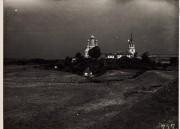 Успенский Святогорский Зимненский женский монастырь - Зимнее - Владимир-Волынский район - Украина, Волынская область