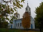 Андреевский мужской монастырь - Первозвановка - Лутугинский район - Украина, Луганская область