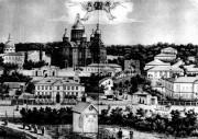 Козельщанский монастырь Рождества Богородицы - Козельщина - Козельщинский район - Украина, Полтавская область