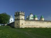 Троицкий Межирицкий мужской монастырь - Межирич - Острожский район - Украина, Ровненская область