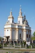 Рождества Богородицы, мужской монастырь - Черновцы - Черновцы, город - Украина, Черновицкая область