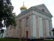 Церковь Спаса Преображения - Мамаи - Глубокский район - Беларусь, Витебская область