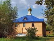 Церковь Благовещения Пресвятой Богородицы в Царицыно - Москва - Южный административный округ (ЮАО) - г. Москва