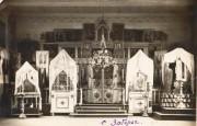 Церковь Николая Чудотворца - Заборье - Глубокский район - Беларусь, Витебская область