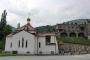 Хидикус (Хидыхъус). Аланский Успенский мужской монастырь. Церковь Жён-мироносиц
