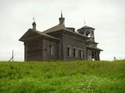 Церковь Иннокентия, епископа Иркутского - Мутина - Киренский район - Иркутская область