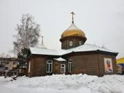 Церковь Михаила Архангела - Щучинск - Акмолинская область - Казахстан
