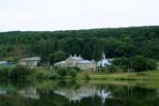 Цыганештский Успенский монастырь - Цыганешты - Страшенский район - Молдова