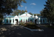 Церковь Михаила Архангела - Актобе - Актюбинская область - Казахстан